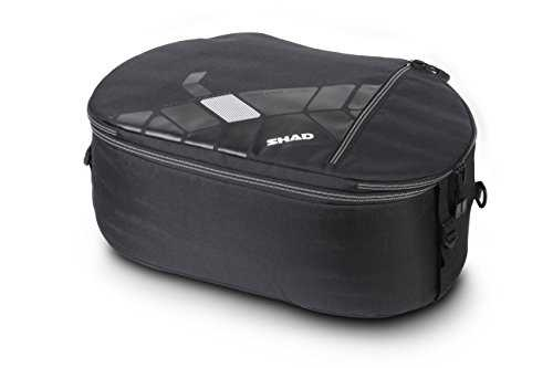 SHAD X0IB10 Sac Interne Expandable for SH58X, Noir, 1