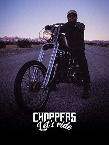 Choppers, let's ride