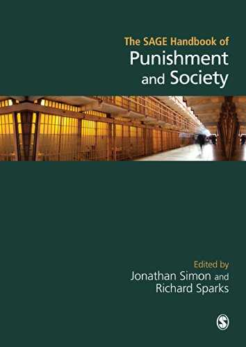 The SAGE Handbook of Punishment and Society (English Edition)