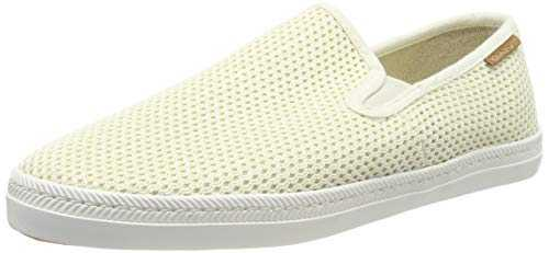 Gant Footwear Frank, Baskets Enfiler Homme, (Bone Beige G15), 42 EU