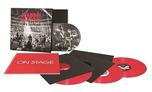 on Stage (Coffret Collector 3lp + Picture Disc)