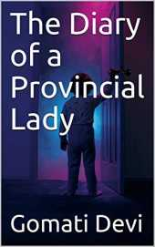 The Diary of a Provincial Lady (English Edition)
