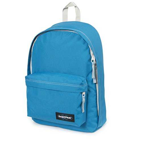 Eastpak Out of Office Cartable, 42 cm, 27 L, Side Blue