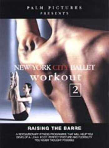New York City Ballet Workout 2 [Import allemand]