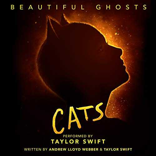 "Beautiful Ghosts (From The Motion Picture ""Cats"")"