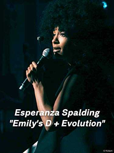 Esperanza Spalding : Emily's D   Evolution - Melbourne International Jazz Festival