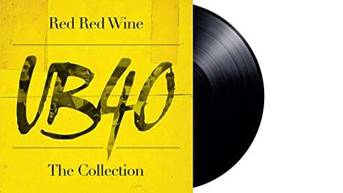 Red Wine: The Collection