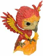 Figurines Pop! Vinyle: Harry Potter S7 - Fawkes