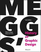 Meggs′ History of Graphic Design