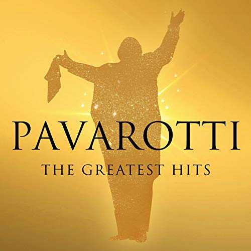 Pavarotti-The Greatest Hits