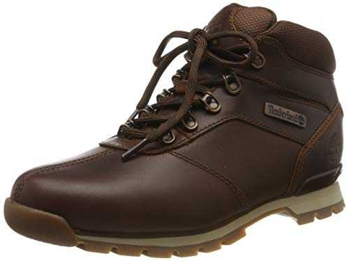 Timberland Splitrock 2, Bottes Chukka Homme, Marron (MD Brown Full Grain), 41 EU