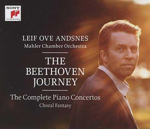 The Beethoven Journey-Piano Concertos Nos.1-5