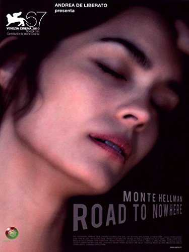 Road to Nowhere [Import Italien]