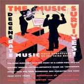Music Survives [Import Anglais]
