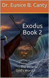 Exodus Book 2: The Bible Is God's Word (English Edition)