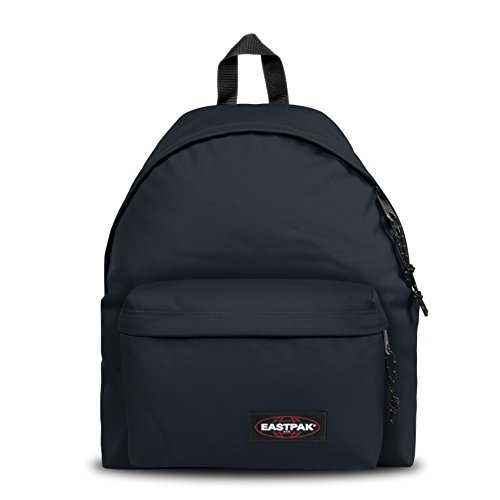 Eastpak Padded Pak'R Sac à dos, 40 cm, 24 L, Bleu (Cloud Navy)
