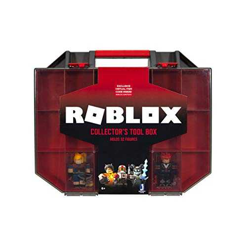 Roblox - Coffret Collection