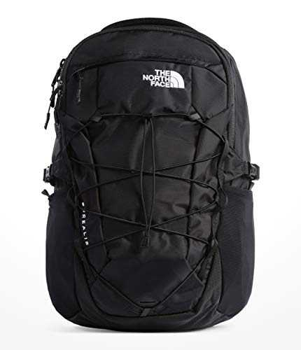 The North Face Borealis Sac à Dos Mixte Adulte, Noir (Tnf Black), 28 L