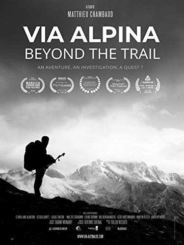 Via Alpina - Beyond the Trail