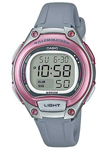 Montre - Casio - LW-203-8AVEF