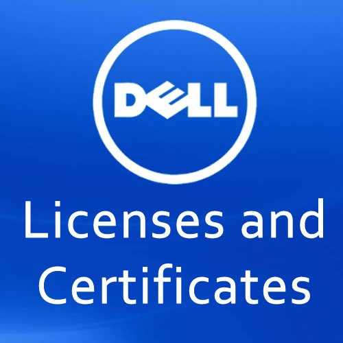 Microsoft Windows Server 2012 RDS TS Remote Desktop Services: 5 CAL Licences - Terminal Services - DELL / OEM - MS