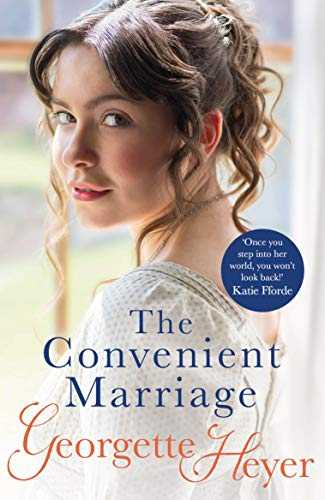 The Convenient Marriage (English Edition)