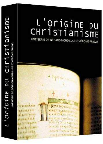 L´origine du Christianisme : coffret 4 DVD