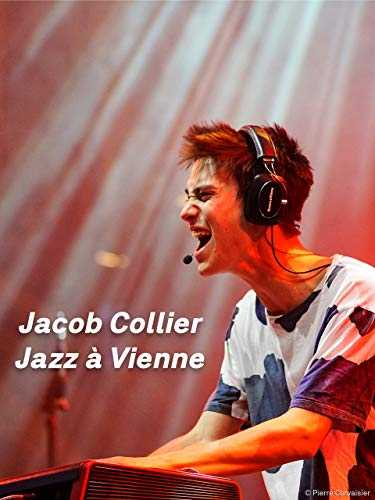Jacob Collier - Jazz à Vienne