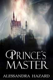 Prince´s Master (Calluvia´s Royalty Book 4) (English Edition)