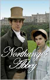 Northanger Abbey Annotated (English Edition)