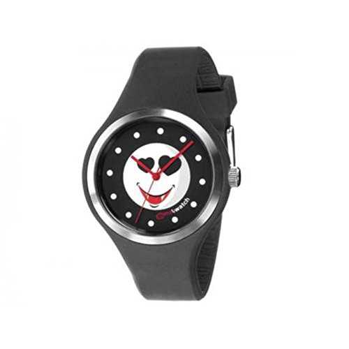 OROLOGIO UNISEX EMOTIWATCH I FEEL LIKE A VAMPIRE EW10014