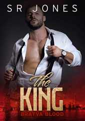 The King: Bratva Blood: (A dark mafia romance) (English Edition)