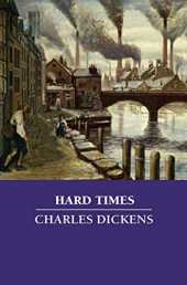 Hard Times illustrated (English Edition)