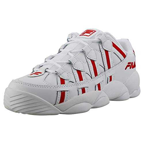 Fila Spaghetti Low Homme Baskets Mode - 46 EU