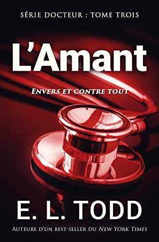 L'Amant (Docteur Book 3) (English Edition)