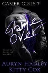Game Over (Gamer Girls Book 7) (English Edition)
