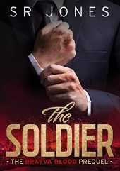 The Soldier: Bratva Blood Prequel: (A dark mafia romance) (English Edition)