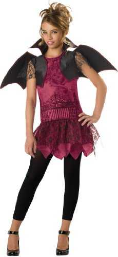 InCharacter Twilight Trickster Vampire Tween Costume, X-Large (Age 14-16)