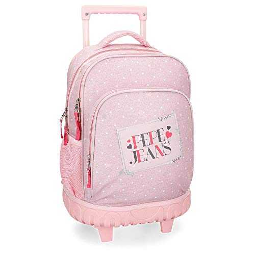 Pepe Jeans Olaia Cartable, 44 cm, 30.49 liters