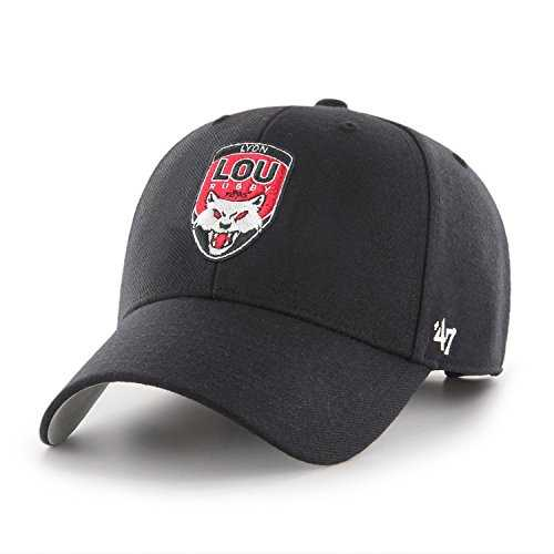 Lyon Olympique Casquette Rugby Lou - Collection Officielle - Taille réglable