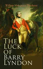 The Luck of Barry Lyndon (English Edition)