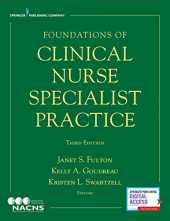 Foundations of Clinical Nurse Specialist Practice, Third Edition (English Edition)