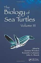 The Biology of Sea Turtles, Volume III: 3 (CRC Marine Biology) (2013-03-08)