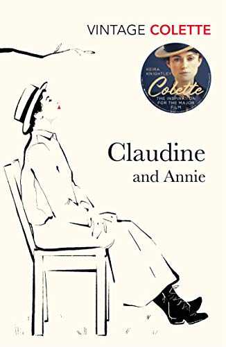 Claudine And Annie (English Edition)