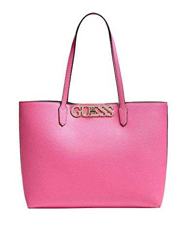 Guess Uptown Chic Barcelona Tote Rose