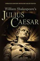 Julius Caesar (Annotated) (English Edition)
