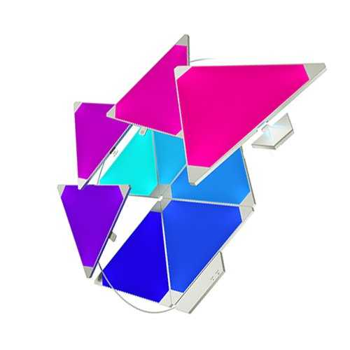 Nanoleaf Light Panels Rhythm Kit 9 LED modulee