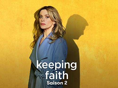 Keeping Faith - Saison 2 -