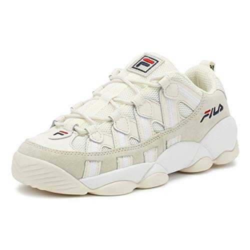 Fila Spagetti Homme Baskets Mode Naturel