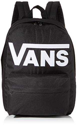 Vans OLD SKOOL III BACKPACK Sac à dos loisir 42 Centimeters 22 Noir (Black-White)